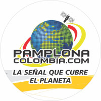 Logo Pamplona Colombia radio